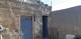 فرع مدينة الصدر :  عائلة متعففة تعاني الفقر والعوز تناشد اهل الرحمة لمساعدتها .
