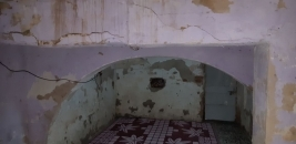 فرع مدينة الصدر : عائلة متعففة ومرضى لا زالت تناشد و تستغيث بأهل الخير لمساعدتهم .