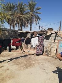 بغداد/فرع الكريعات : اسرة متعففة تناشد المحسنين لاغاثتهم وتحسين وضعهم المادي