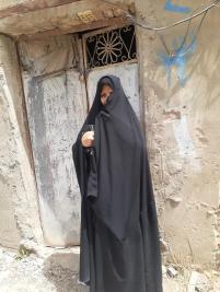 فرع الكريعات : ارملة متعففة تناشد الخيرين لاغاثتها في علاج ابنتها وتحسين وضعهم الانساني