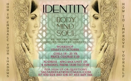 ( Body- Mind - Sould  ( Identity