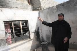 بغداد- مركز مدينة الصدر : رجل متعفف يناشد اهل الخير لمساعدته .