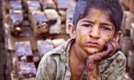 الادارة العامة في لندن: مشروع قانون حماية حقوق الطفل العراقي